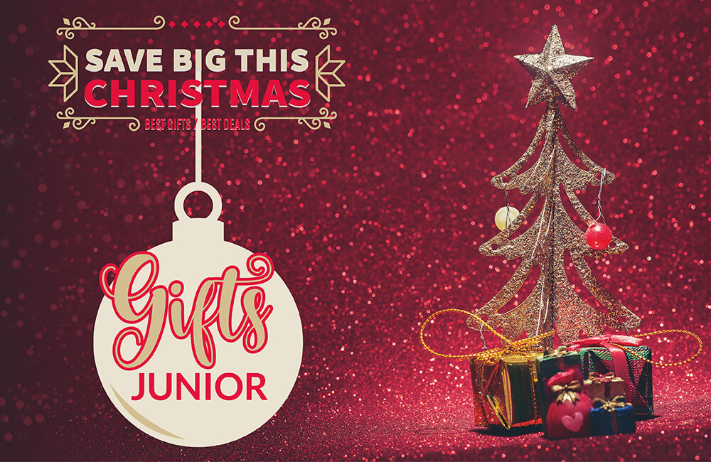 Junior Gifts