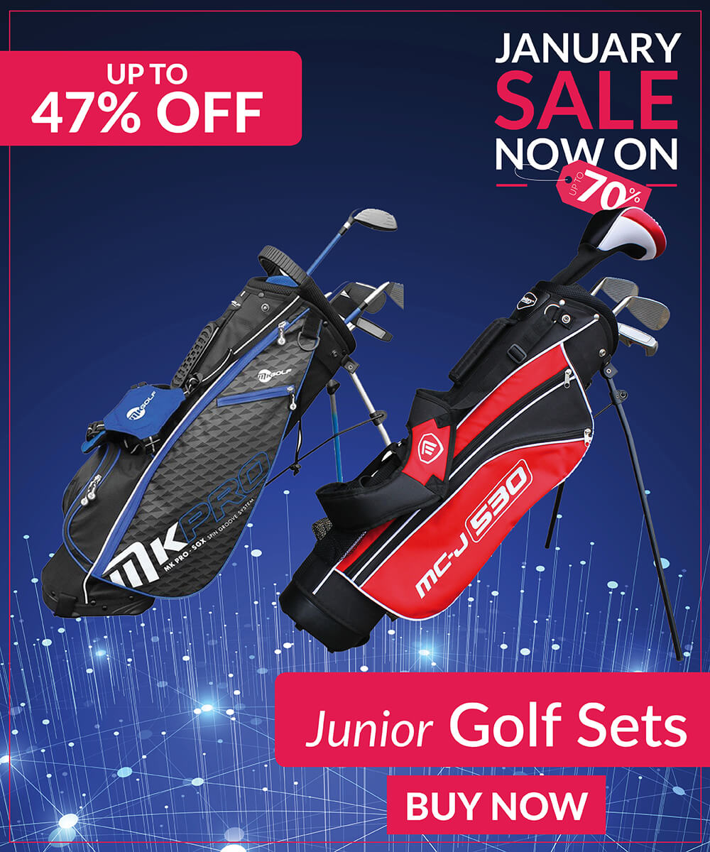 Junior Golf Sets