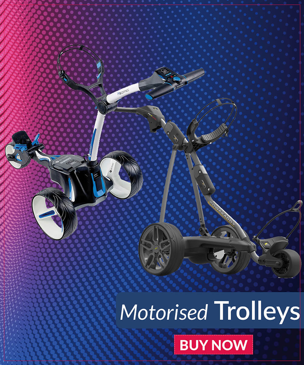 Motorised Trolleys