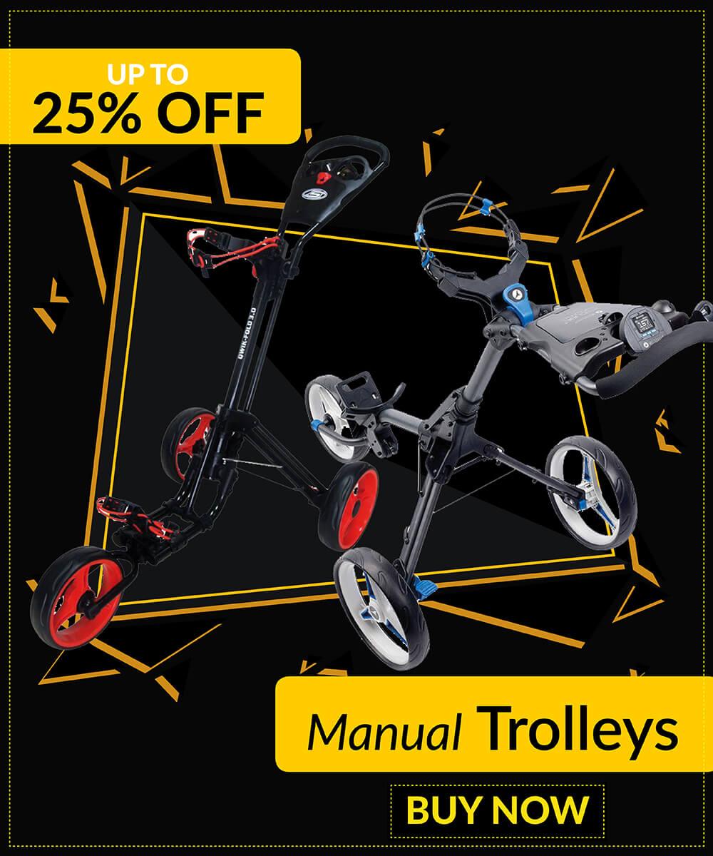 Manual Trolleys