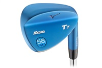Mizuno T7 Blue IP Ion Wedge Left Hand 2016