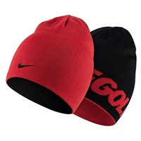 Nike Golf Reversible Knit Beanie Hat 2016