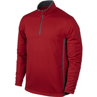 Nike Golf Therma-FIT Golf Cover-Up University Red/Dark Grey 2016