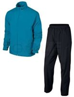 Nike Golf New Storm-Fit Waterproof Suit - Blue