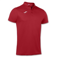 Joma Hobby Polo Red 2016