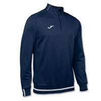 Joma Campus II Sweatshirt 1/2 Zipper Navy 2016