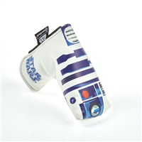 TaylorMade Star Wars R2D2 Putter Headcover