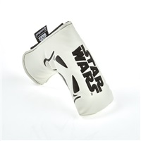 TaylorMade Star Wars Storm Trooper Putter Headcover