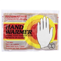Masters Single Use Hand Warmers