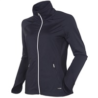 Sunice Ladies Esther Jacket Black/Black 2016