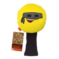 Emoji Golf Head Cover (460CC) Bandit 2016