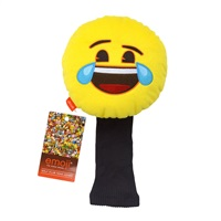 Emoji Golf Head Cover (460CC) Laughing 2016