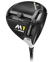TaylorMade M1 Driver 2017 - Custom Fit