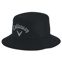 Callaway Aqua Dry Bucket Hat Black