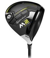 TaylorMade M2 D-Type Driver 2017 - Custom Fit