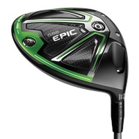 Callaway GBB Epic Sub Zero Driver Mens Right Hand