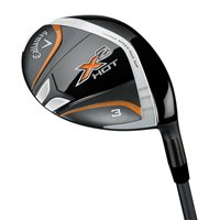 Callaway X2 Hot 5 Wood Fairway RH