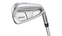 Ping i200 7 Steel Irons 4-PW Mens RH