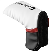 TaylorMade Putter Headcover Black/Red/White 2017