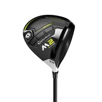 TaylorMade M2 D-Type Driver Left Hand 2017