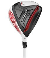 TaylorMade AeroBurner Fairway Wood LH