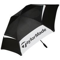 "TaylorMade Double Canopy Umbrella 68"" 2017"