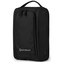 TaylorMade Corporate Shoe Bag Black 2017