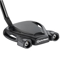 TaylorMade Spider Tour Putter Black
