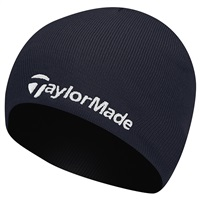 TaylorMade Beanie Navy 2017