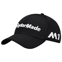 TaylorMade Tour Radar Hat Black 2017