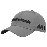 TaylorMade Tour Radar Hat Grey 2017