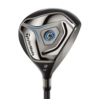 TaylorMade JetSpeed 5 Wood Ladies Fairway LH