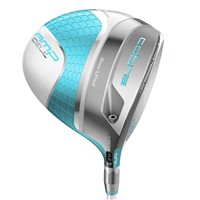 Cobra Amp Cell Ladies Driver RH Capri Blue