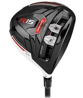 TaylorMade R15 Driver RH