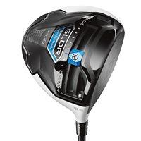 TaylorMade SLDR Driver White RH