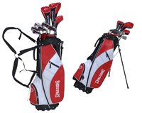 Spalding Sp-88 Package Golf Set RH