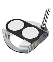 Odyssey Works Versa 2 Ball Fang Putter RH