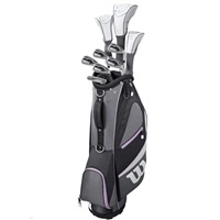 Wilson X31 Set Ladies RH