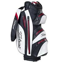 Titleist StaDry Reverse Waterproof Cart Bag