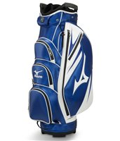 Mizuno Tour Cart Bag 2015.