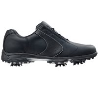 FootJoy Ladies Contour Golf Shoes Black