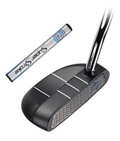 Odyssey Works Rossie Putter with SuperStroke Grip RH