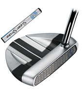 Odyssey Works Versa V-Line with SuperStroke Grip RH