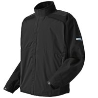 FootJoy Hydrolite Waterproof Jacket Black