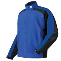 FootJoy Hydrolite Waterproof Jacket Royal Black