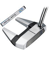 Odyssey Works Versa 7 Tank Putter with SuperStroke Grip RH