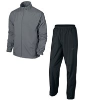 Nike Golf Storm Fit Waterproof Suit Cool Grey