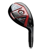 Callaway Big Bertha Alpha 815 Hybrid RH