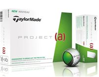 TaylorMade Project A Sleeve