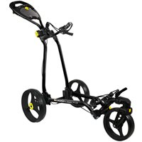 Masters Icart Classic Plus Push Trolley